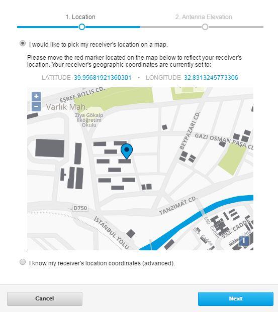 Setup Instructions for RPi Kits – ADS-B Exchange